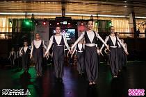 Taneční centrum R.A.K., sestava Příbram, Show Dance