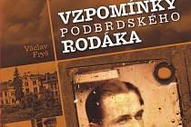 Vzpomínky podbrdského rodáka sepsal Václav Fryš