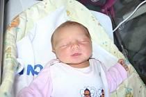 Úterý 6. 1. je šťastným dnem pro rodiče Žanetu a Jiřího Pokorných. V ten den se jim narodila dceruška Anička, vážila 3,77 kg a měřila 51 cm. Společně budou všichni žít doma v Berouně.