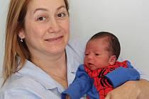 Denis Rusnak se narodil 5. června 2021 v Příbrami. Vážil 2850g a měřil  47cm. Doma v Příbrami ho přivítali maminka Natalija, tatínek Igor, dvacetipětiletý Vadym a devítiletý Roman.