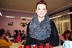 Valentýnská akce transfuzního oddělení Nemocnice Hořovice přilákala téměř sto dárců