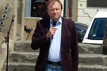 Zůstane Ivan Kůs starostou Berouna?