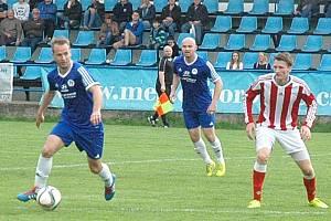 Ve třetí lize scházel jediný gól k bodovému zisku.