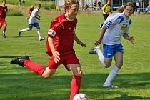 Liga žáků: Hořovice - Pardubice 2:1