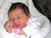 PRVNÍ miminko, dcerka Ella, se narodila 16. dubna 2017 manželům Evě a Martinovi Švastalovým z Prahy 13. Ellince sestřičky na porodním sále navážily 2,89 kg a naměřily 47 cm.