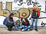 Graffiti: Vandalismus nebo umění?