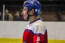 Dvě vítězství si připsal český hokejbalový tým na Slovensku.