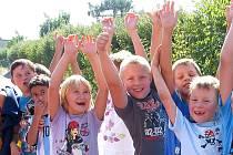 Pavilon za sedm milionů rozšířil školu o dvě třídy