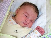 Maminka Petra Velimová z Litně přivedla na svět 12. prosince dcerku Marii a jméno jí dala podle paní doktorky, která byla přítomna u porodu. Maruška vážila po narození 3,76 kg a měřila rovných 50 cm.