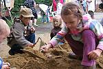 Keltské slavnosti na Zámku Nižbor