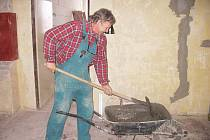 Rekonstrukce radnice v Hořovicích