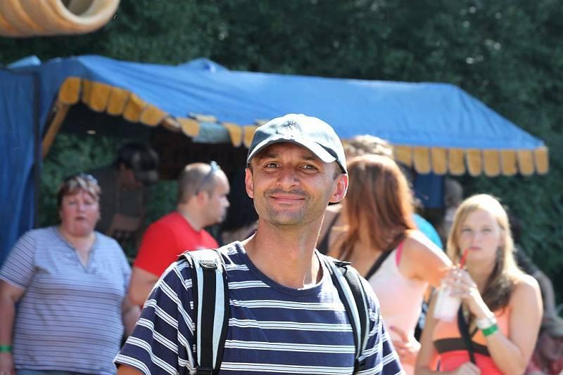 Festival Hrady.CZ pod Točníkem