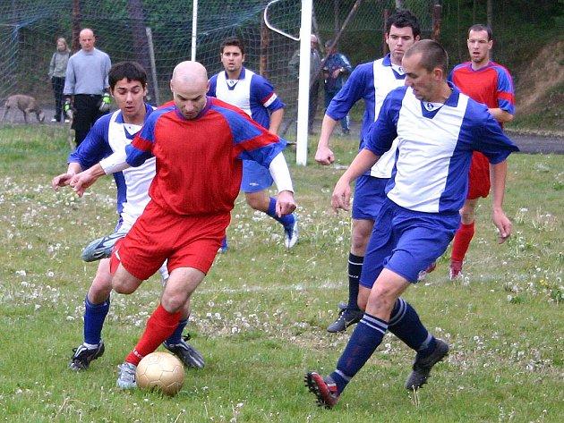 O tomto víkendu startují všechny okresní fotbalové soutěže mužů