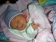 DATUM 12. ledna 2018 má v rodném listě zapsané Anička Benešová, první miminko manželů Anity a Jana z Králova Dvora, kteří přivedli dceru na svět společně. Anička vážila po porodu 3,06 kg a měřila 48 cm.