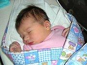 Z TATÍNKOVA jména Martin se vzalo Mar a z maminčina jména Veronika zase ika. A tak holčička, která se narodila 19. listopadu 2017, dostala jméno Marika. Marika vážila po porodu 3,52 kg a měřila 52 cm. Manželé Jílkovi si prvorozenou dcerku odvezli do Prahy