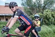 Na kole dětem 3. etapa 2019.