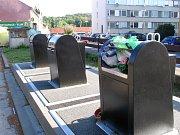 Město Žebrák získalo dotaci na podzemní kontejnery