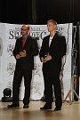 Vyhlášení nejlepších sportovců roku 2012