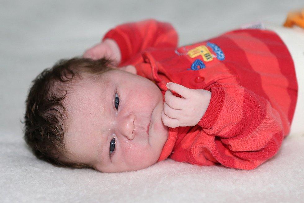 Valerie Valerová se narodila 12. června 2021 v Příbrami. Vážila 3210g a měřila 49cm. Doma v Kladně ji přivítali maminka Nikola a tatínek Lukáš.