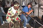 Afričani dostali publikum do varu