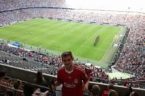 Inspiroval se Milan Hrudka u Liverpoolu?