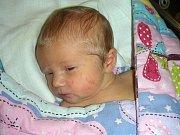 RODIČE Veronika a Jiří z Prahy přivedli společně na svět 9. prosince 2017 své první miminko, syna Filipa. Filípkovi Lautnerovi sestřičky na porodním sále navážily 3,114 kg a naměřily 47 cm.