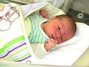 Chrášťany budou domovem pro Lukáše Nykla, prvorozeného synka manželů Anity a Jiřího. Lukášek spatřil prvně světlo světa 12. prosince a jeho porodní míry byly 3,82 kg a 51 cm.