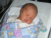 Rodiče Anna Čiháková a Zbyněk Krev z Hlohoviček přivedli společně na svět 8. listopadu 2018 své první miminko, chlapečka Marka. Marečkovi sestřičky na porodním sále navážily 2,87 kg a naměřily 45 cm.