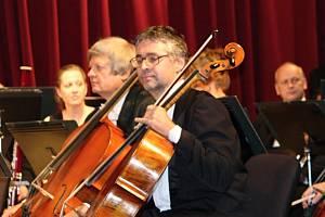 Zahajovací koncert Talichova Berouna