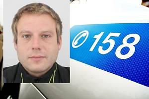 Středočeští kriminalisté vyhlásili pátrání po jednačtyřicetiletém muži.