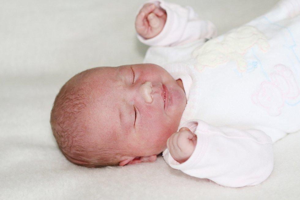 Anna Čapková se narodila 31. května 2021 v Příbrami. Vážila 3700 g a měřila 50 cm. Doma v Příbrami ji přivítali maminka Michaela, tatínek Jan a dvouletý Honzík.