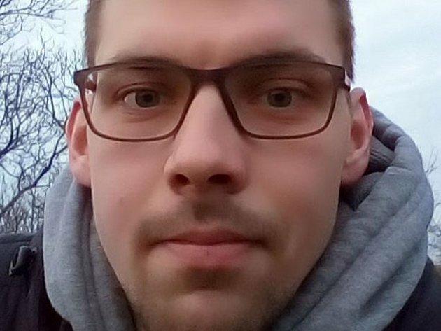 Jakub Křikava