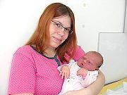 Jince budou domovem pro Elišku Smíškovou, která se narodila 18. března 2014 rodičům Jitce Smíškové a Romanovi Kaslovi. Eliška se po porodu mohla pochlubit váhou 3,98 kg a mírou 49 cm. Čtyřletý Vojtíšek má ze sestřičky velkou radost.