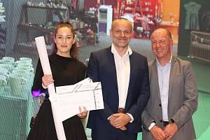 Výsledky 29. ročníku soutěže Stavba roku byly v pondělí vyhlášeny v Betlémské kapli v Praze. Galavečer spojený s předáváním ocenění moderovala herečka Berenika Kohoutová.