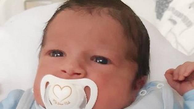 Manželům Žanetě a Petrovi se 17. února 2020 narodil v hořovické porodnici syn Filip Szuma. Chlapeček vážil po porodu 3,63 kg a měřil 49 cm. Filipa bude dětským světem provázet bráška Peter (4 roky). Rodina žije v Tlustici.