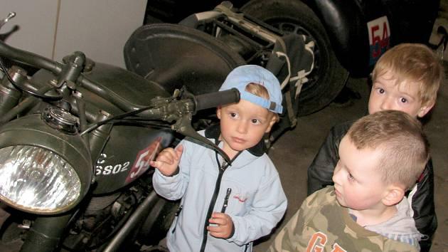 Army muzeum Zdice