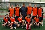 Orange street team