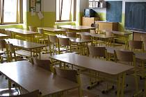 Pokud bude stávka, osiří i školní lavice
