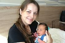 JMÉNO RICHARD dostal prvorozený syn rodičů Michaely Alexandry Vávrové a Jana Klimoviče z Berouna. Ríša prvně pohlédl na svět 18. dubna 2017 a jeho porodní váha byla 3,66 kg. Tatínek si nenechal narození syna ujít.