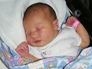 První miminko se narodilo mamince Aleně Křížkové a tatínkovi Martinovi Böhmovi. Je to holčička a dostala jméno Emma. Emmička spatřila prvně světlo 5. ledna 2019, vážila 3,35 kg a měřila 48 cm. Rodina žije ve Hředlích.