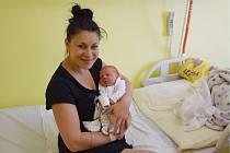 Nela Kolářová se narodila 19. června 2021 ve 4.20 v benešovské porodnici. Po narození vážila 3360 g. S maminkou Janou Linhartovou, tatínkem Martinem Kolářem a sestřičkou Nikolkou (3) bude bydlet v Bystřici.