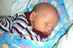 Maminka Veronika Kořínková z Felbabky přivedla na svět ve čtvrtek 24. 4. 2014 prvorozeného syna Jakuba a manžel Jaroslav jí byl při porodu velkou oporou. Kubíčkovi sestřičky navážily na porodním sále 2,81 kg.