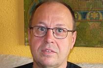 Jiří Lang, badatel zabývající se harmonizací organismu