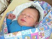DO PRAHY – Vršovic přibyl 13. srpna 2017 nový občánek. Jmenuje se Milan Zdražil a je prvním potomkem maminky Yaroslavy a tatínka Zdeňka. Milánek se mohl po příchodu na svět pochlubit pěknou váhou 3,96 kg a mírou 50 cm.