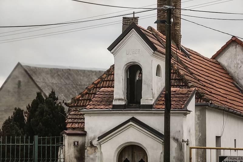 Fotokvíz: Poznáte obec na Berounsku?