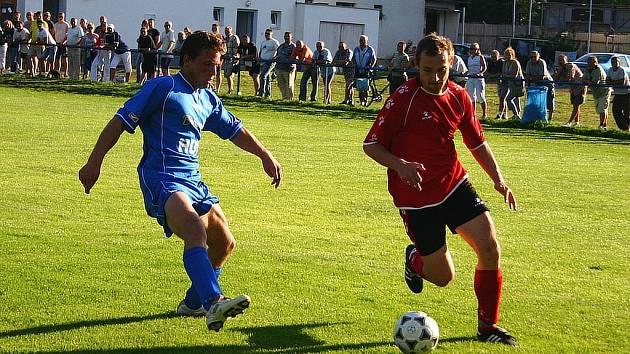Kluby FC Bzová a SK Hořovice spolupracují již nyní, což se projevilo i na soupisce Bzové v prvním mistrovském zápase.