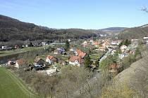 Hrašov, lokalita v obci Srbsko.