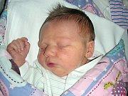 K DCERCE Emily (2 r. 11 m.) si manželé Petra a Martin Fidlmannovi z Křižatek pořídili druhé děťátko, syna Tobiáše. Tobiášek se prvně rozkřičel do světa 21. července 2017 v hořovické porodnici U Sluneční brány.