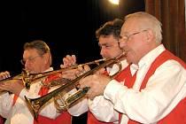 Hořovická muzika Bohumila Vojíře