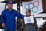 Vižinské zimní olympijské hry 2010